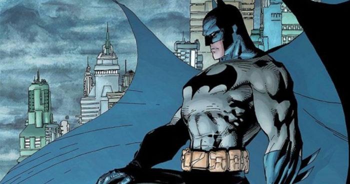 Batman sera le premier super-héros à avoir son étoile sur Hollywood Boulevard