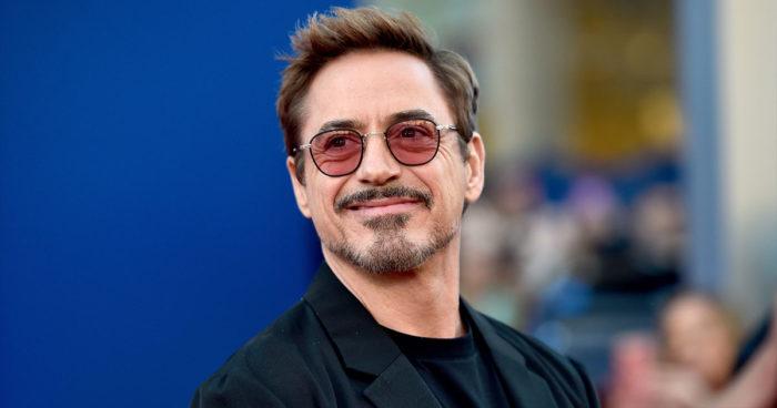 Robert Downey Jr dévoile ses plans pour sauver la planète en 10 ans