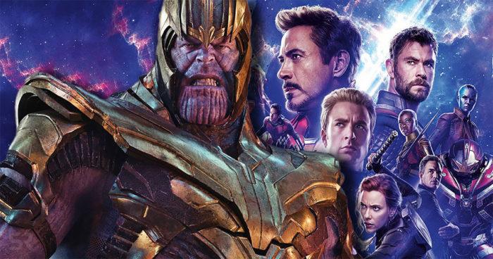 Marvel va sortir une nouvelle version d'Avengers Endgame avec des scènes inédites