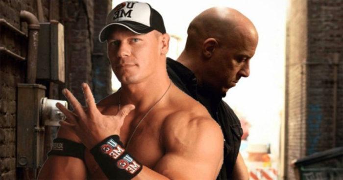 John Cena rejoint officiellement Rapide et Dangereux 9