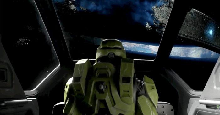 Une toute nouvelle bande-annonce pour Halo Infinite