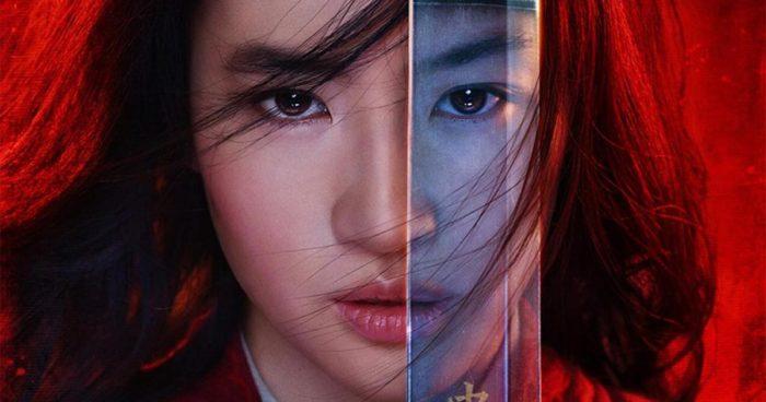 Une première bande-annonce pour le live-action Mulan
