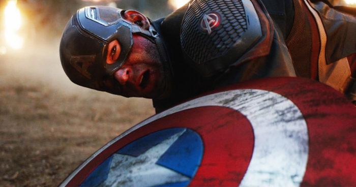 Le retour de Chris Evans dans le rôle de Captain America n'est pas impossible