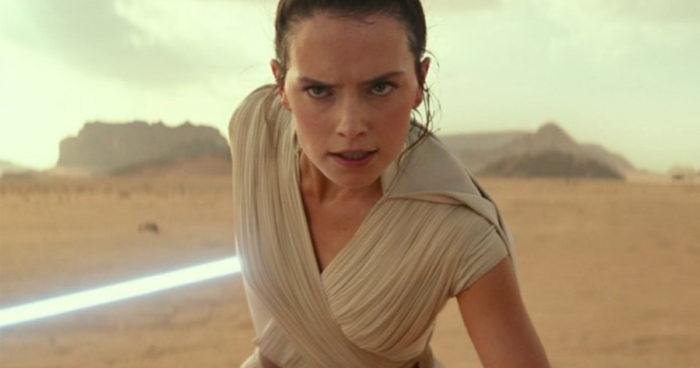 De nouveaux sabres laser pour Star Wars: The Rise of Skywalker