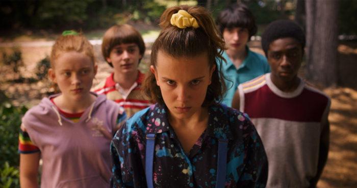 Les acteurs Stranger Things annoncent une fin «très triste» pour la saison 3