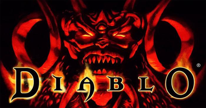 Il est maintenant possible de jouer au premier jeu Diablo sur un navigateur Web