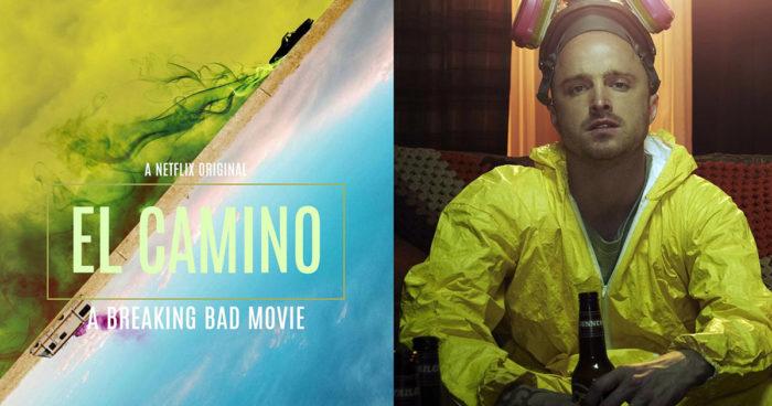 Un premier trailer pour le film Breaking Bad de Netflix