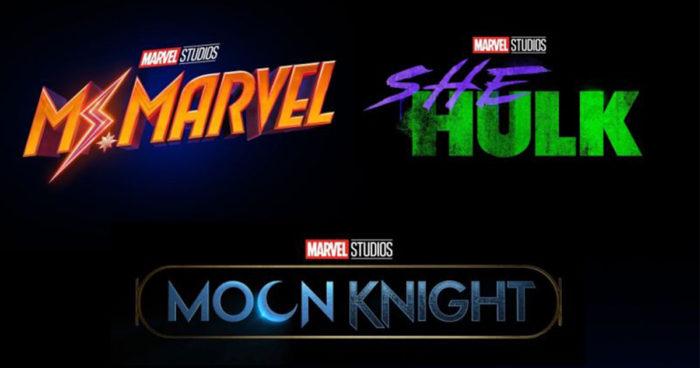 Disney vient de dévoiler 3 nouvelles séries Marvel qui feront partie de la phase 4 du MCU