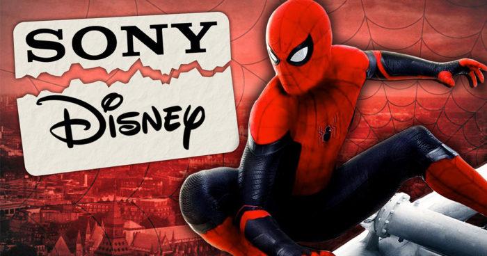Disney va-t-il acheter Sony Pictures pour récupérer Spider-Man?