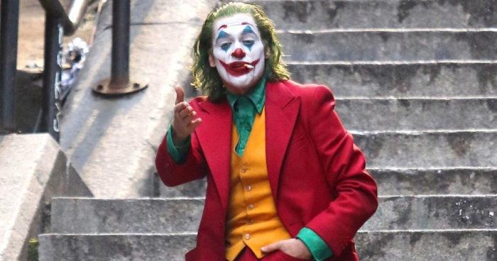 Une nouvelle bande-annonce pour le film le Joker avec Joaquin Phoenix