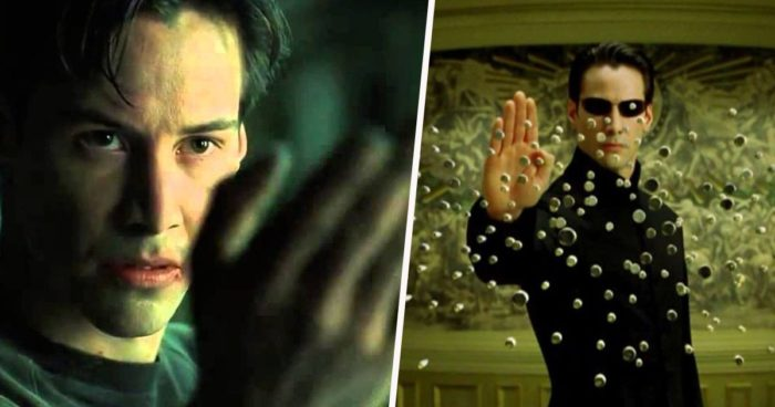 Keanu Reeves reprendra son rôle de Neo dans le 4ième film La Matrix
