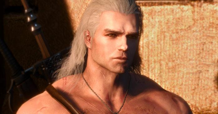 The Witcher 3: Vous pouvez maintenant incarner Henry Cavill dans le rôle de Geralt