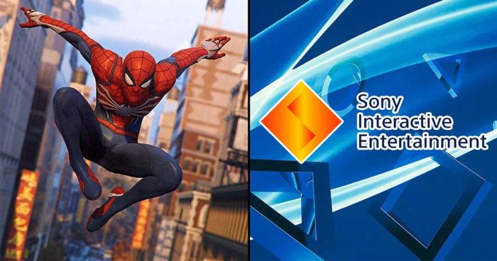 Sony achète Insomniac Games, le studio derrière Spider-Man et Ratchet & Clank