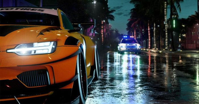 EA vient de dévoiler toutes les informations concernant son nouveau jeu Need For Speed Heat
