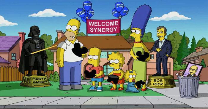 Disney+ pourrait proposer des séries spin-off sur des personnages secondaires des Simpsons