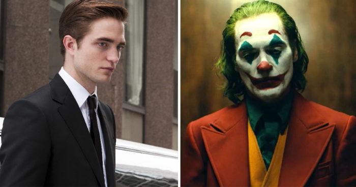 Le Joker de Joaquin Phoenix dans un film avec le Batman de Robert Pattinson?