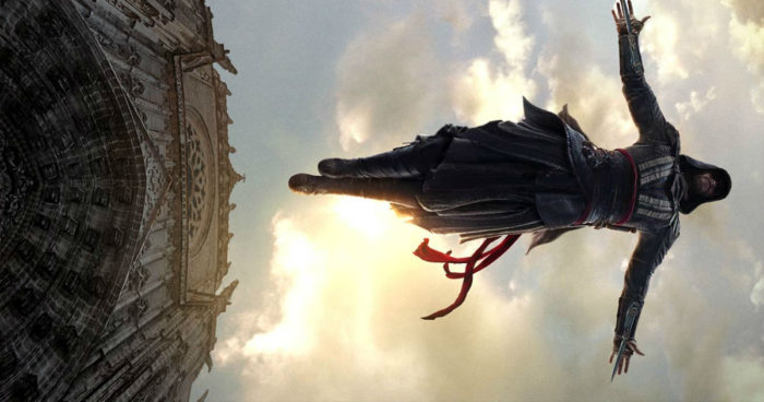 Disney aurait l'intention de faire un reboot du film Assassin's Creed de 2016