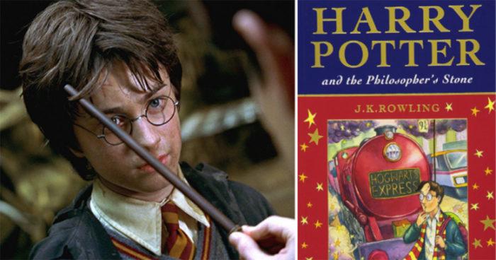 Une école catholique a banni les livres Harry Potter car ils contiennent de «véritables sorts»