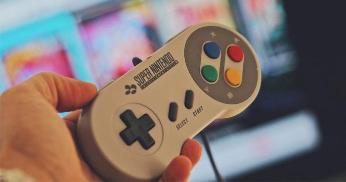 Les jeux SNES arrivent sur Nintendo Switch