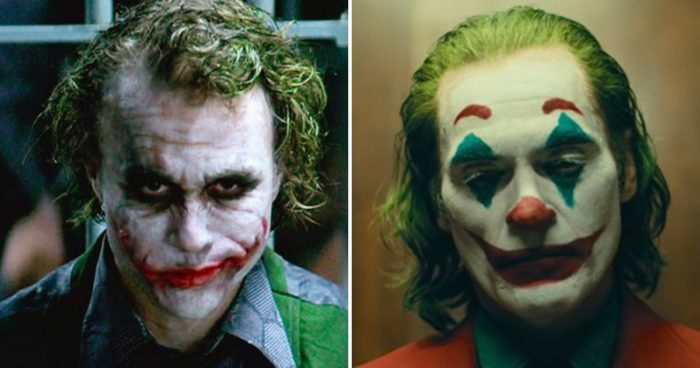 Joaquin Phoenix: «Le Joker de Heath Ledger est inaccessible…. Je t'aime Heath»