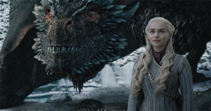 Game of Thrones:  Une série consacrée à l'histoire de la maison Targaryen vient d'être annoncée