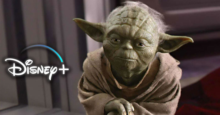 Une série consacrée à Yoda serait en préparation chez Disney+