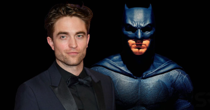 Robert Pattinson s'exprime pour la première fois concernant les critiques de son rôle de Batman