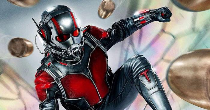 Un troisième film Ant-Man serait en préparation chez Marvel