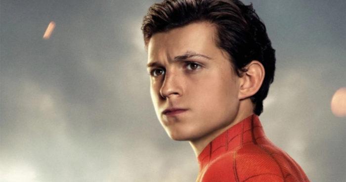 C'est grâce à Tom Holland si Spider-Man est de retour dans le MCU