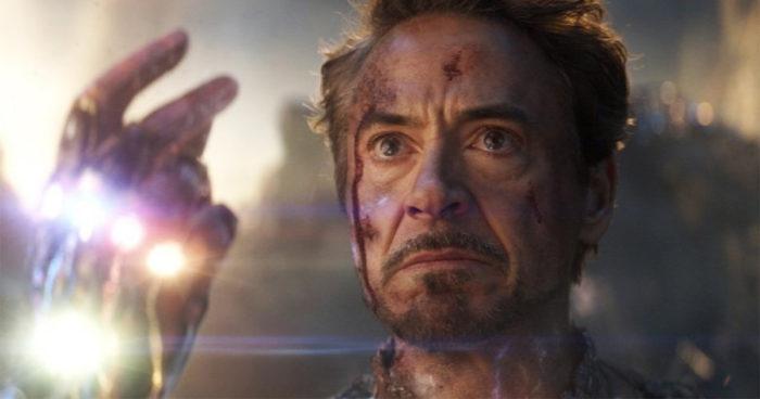 Oscar 2020: Robert Downey Jr refuse d'être nominé pour sa performance dans Endgame