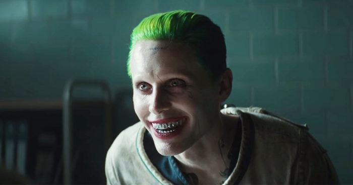 Jared Leto ne reviendrait plus dans le rôle du Joker