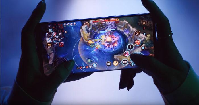 League of Legends arrive sur console et mobile