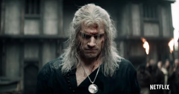 Un nouveau teaser violent pour la série The Witcher de Netflix