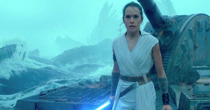 Une bande-annonce finale pour Star Wars IX : L'Ascension de Skywalker
