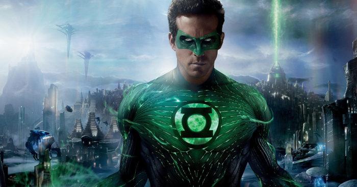 Une série Green Lantern vient d'être annoncée pour HBO Max
