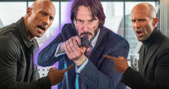 Keanu Reeves dans Fast and Furious 9 ? L'acteur serait en négociation!