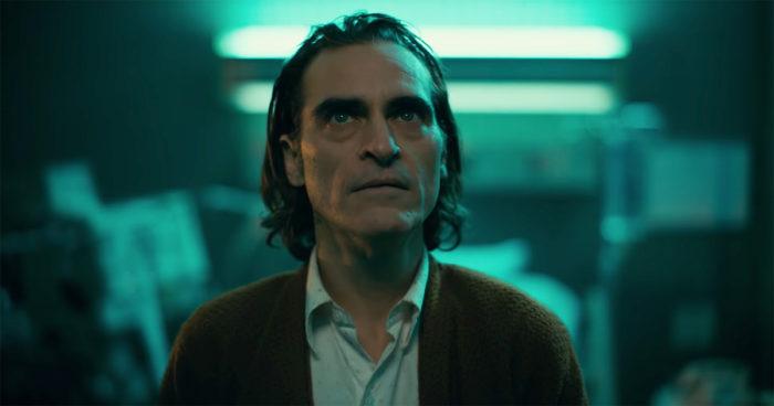 Joaquin Phoenix n'est pas contre l'idée de rejouer le personnage du Joker