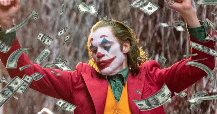 Le film Joker bat déjà un record au box-office