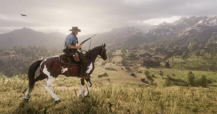 Red Dead Redemption 2 arrive officiellement sur PC