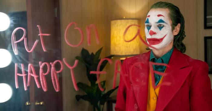 Joker est maintenant le film Rated R le plus rentable de l'histoire