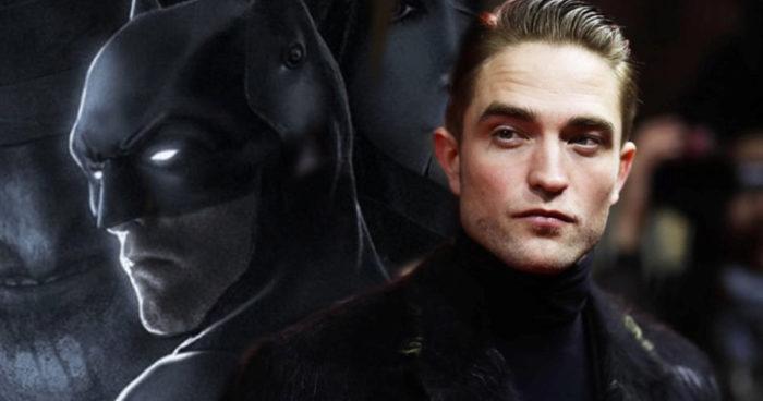 «Batman n'est pas un héros» selon Robert Pattinson