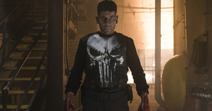 Jon Bernthal de retour dans le rôle de The Punisher pour un film dans le MCU?