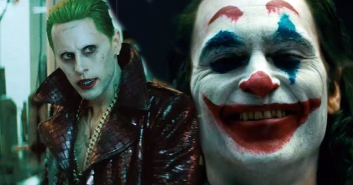 Jared Leto est vexé et en colère à cause du film joker avec Joaquin Phoenix