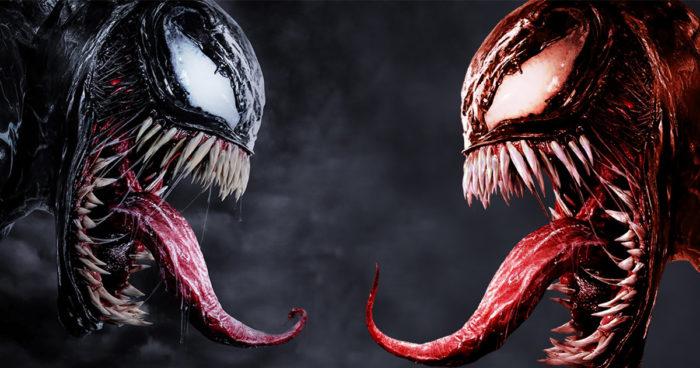 Venom 2: Tom Hardy tease un combat contre Carnage!