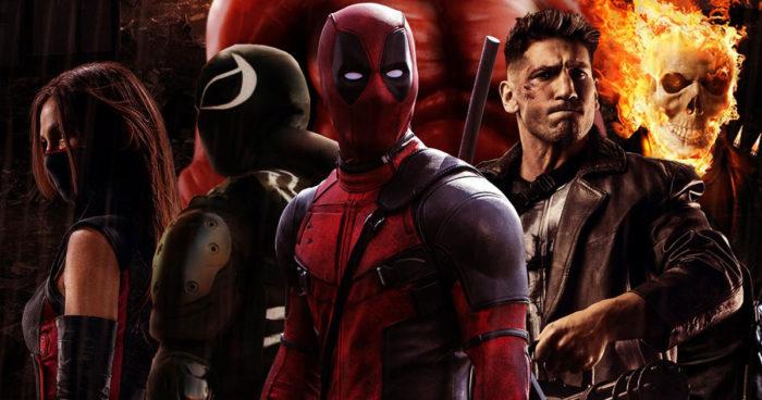 Thunderbolts: Marvel est-il en train de préparer son propre Suicide Squad?