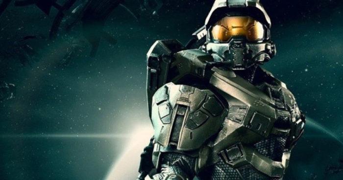 Le tournage de la série Halo va enfin commencer!
