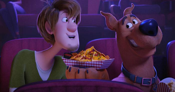 Une première bande-annonce pour le nouveau film Scooby-Doo