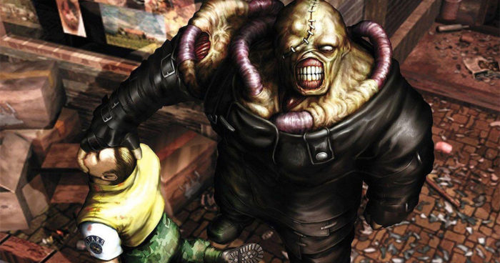 Un remake de Resident Evil 3 serait prévu pour bientôt
