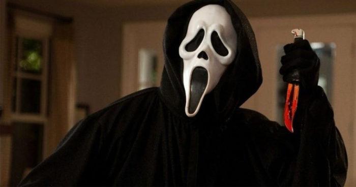 La franchise Scream sera bientôt de retour au cinéma avec un 5ème film!