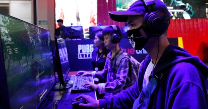 La Chine interdit désormais aux enfants de gamer plus de 90 minutes par jour et après 22 heures